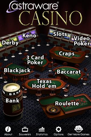 astraware casino android