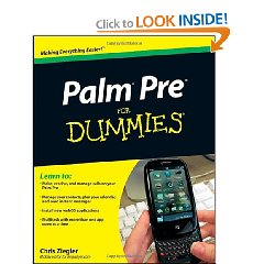 Palm Pre For Dummies.jpg
