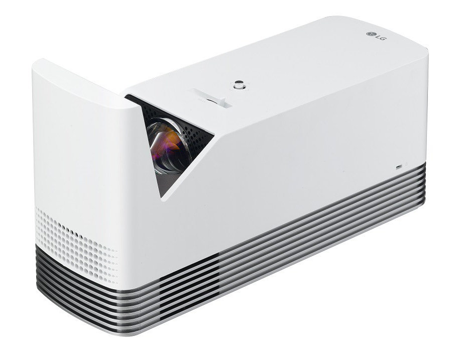 LG ProBeam HF85JA/HF85JS (Allegro)