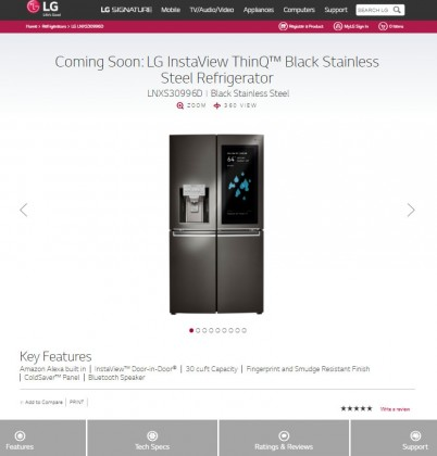 LG InstaView ThinQ Black Stainless Steel Refrigerator LNXS30996D.jpg