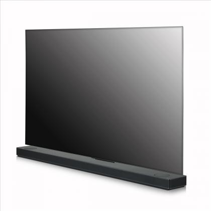 Cаундбар LG SK10Y (5 1 2, 550 Вт, Dolby Atmos) 2018 года