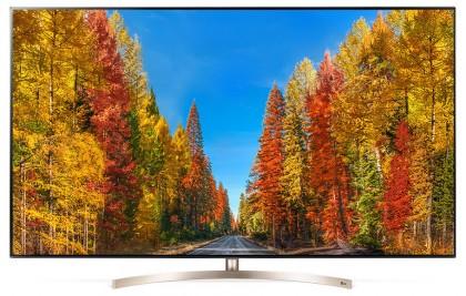 """Телевизор LG SK9500 (55,65"""") 2018 года : Телевизоры LG ..."""