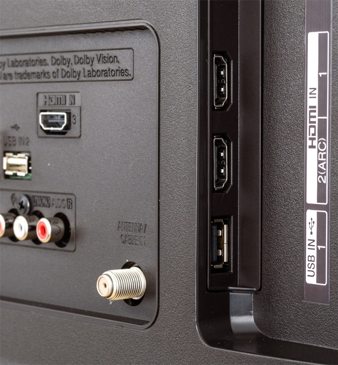 LG UK6100 interfaces side.jpg