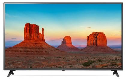 """Телевизор LG UK6200 (43,49,55,60,75"""") <b>2018</b> года : Телевизоры ..."""