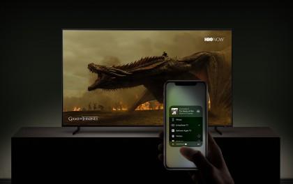 Airplay на телевизорах LG : Телевизоры LG - Обсуждение